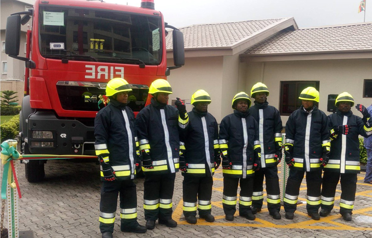 Federal Fire Service Recruitment 2019 | Apply For FFS Form