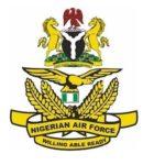 Nigeria Airforce Recruitment 2019
