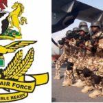 Nigeria Airforce Recruitment