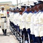 Nigerian Navy Direct Short Service Commission recruitment