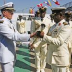 Biomedical Engineer at the Nigerian Navy - DSSC Course 27 30