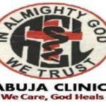 Consultant, Radiology at Abuja Clinics 2