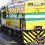 Executive Driver at Connect Rail Services Limited 6
