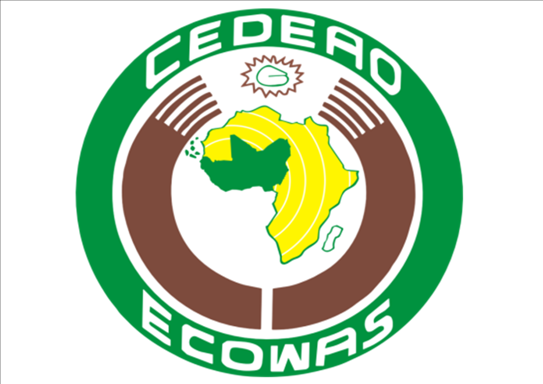 ECOWAS Job Application Form For Ecowas on blank generic, free generic, part time,