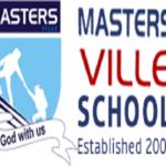 English Teacher at Masters Ville School 24