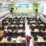 Chief Executive Officer, NGX Real Estate at the Nigerian Stock Exchange (NSE) 2