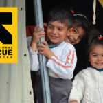 International Rescue Committee (IRC) Recruitment