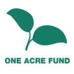Nigeria Rural Retail Associate at One Acre Fund 20