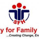 Entry-level Peer Educators at the Society for Family Health (SFH) 30