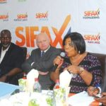 Technical Manager (Expatriate) at Sifax Group 18