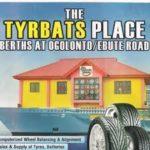 Driver at Tyrbats 10