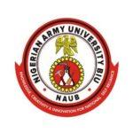 Graduate Radiography Interns at the 44 Nigerian Army Reference Hospital Kaduna (44 NARHK) 44