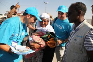UNICEF Recruitment 2021 Job Vacancies - Apply Now 3