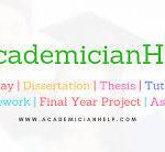 Internship & Exp. Job Recruitment at AcademicianHelp [3 Positions] 2