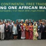 Operations Support Lead at the National Action Committee (NAC) for Implementation of African Continental Free Trade Area (AfCFTA) 6