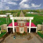 Professors at Ekiti State University - 4 Positions 2