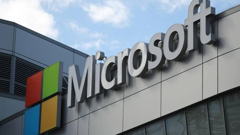 Microsoft Nigeria