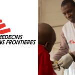 Medical Doctor at Medecins Sans Frontieres (MSF) - Holland 4
