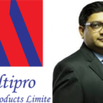 SFA / Data Analyst at Multipro Consumer Product Limited - Nationwide 4