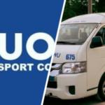 New Job at GUO Transport Company Limited 28