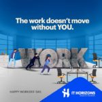 Bid - Desk Officer at IT Horizons Limited 34