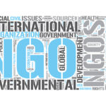 Procurement Officer at a Non-governmental Organization 20