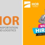 HOR Logistics Job Recruitment [4 Positions] 6