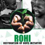 Livelihood Officers at Restoration of Hope Initiative (ROHI) - 3 Openings 2