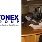 National Sales Manager at Tyonex Nigeria Limited 2