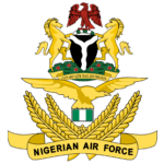 Education Officer at the Nigerian Air Force (NAF) 4