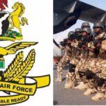 Job Opening at Nigerian Air Force Nationwide Airmen/ Airwomen Recruitment Exercise BMTC 2020 30