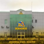 Seahorse Lubricants Industries Limited 12