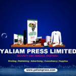Yaliam Press Job Vacancies [3 Positions] 2