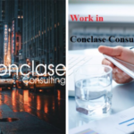 Visual Designer at Conclase Consulting 2