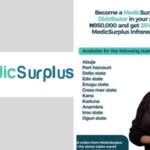 Fresh Job at MedicSurplus 2