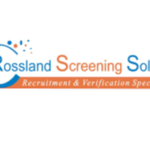 Corporate Data and Company Profile Researcher at Rossland Screening Solutions 26