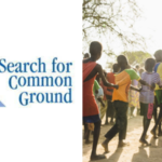 Senior Education Officer at Search for Common Ground (SFCG) 12