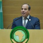 Climate Monitoring and Prediction Expert at the African Union (AU) 6
