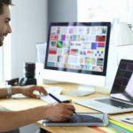 Graphics Designer at Recruitment Trust 38