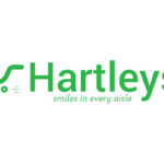 Store Receiving Officer at Hartleys Supermarket & Stores 20