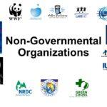 Job Opening at Non-governmental Organization (7 Positions) 4