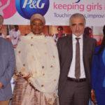 F&A - F&A - Intern / Co-op at Procter and Gamble (P&G) 10
