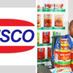 Sales Merchandiser (Makurdi) at Erisco Foods 14