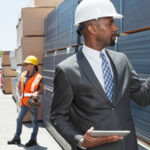 Procurement and Logistics Manager (Nasarawa) at Crown Agents Nigeria 6