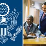 Cultural Affairs Assistant at U.S. Embassy 48