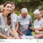 Paid Volunteers at Royal Mifadelo Global Foundation 38