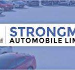Strongmas Automobile Job Vacancies [5 Positions] 2