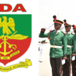Nigerian Defence Academy (NDA) List of Successful Candidates for the Armed Forces Selection Board (AFSB) for the 72nd Regular Course 2020 (Batches 1, 2 & 3) 2