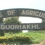 Senior Data Processing Officer at the Edo State College of Agriculture and Natural Resources 24