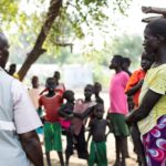 Wash and Shelter Manager (National) at Danish Refugee Council (DRC) 16